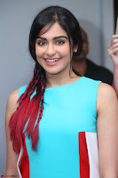 Adah Sharma Trendy Look at the Launch of OPPO New Selfie Camera F3 ~  Exclusive 075.JPG