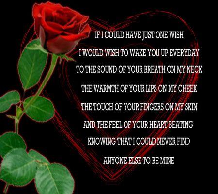 Merry Christmas Love Poem