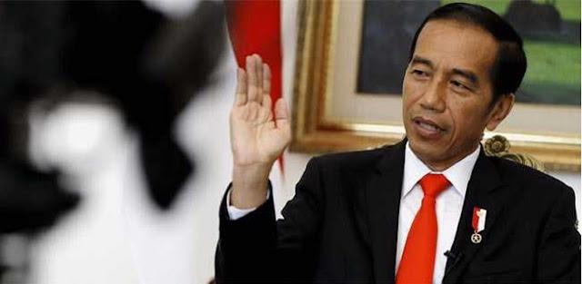 Presiden Jokowi Buka Kedok Elit Parpol Pemburu Jabatan
