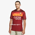 Jual Jersey As Roma Home 2020-2021
