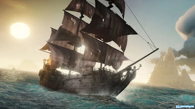 Sea Of Thieves A Pirate's Life Review - Black Pearl