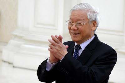 Ông Trọng có quá ảo tưởng khi tuyên bố dân Việt tin yêu Đảng?