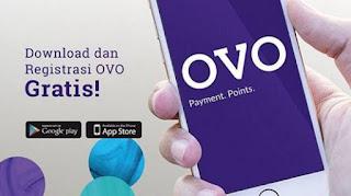 OVO Eror Hari Ini! Pengguna Heboh