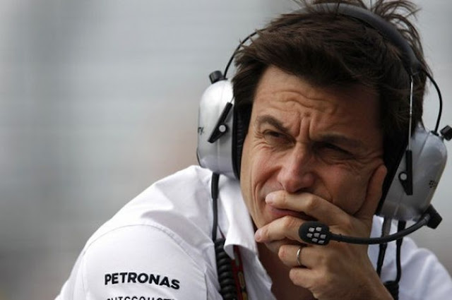 Not Lewis Hamilton, Toto Wolff Key to Mercedes Gaining Success