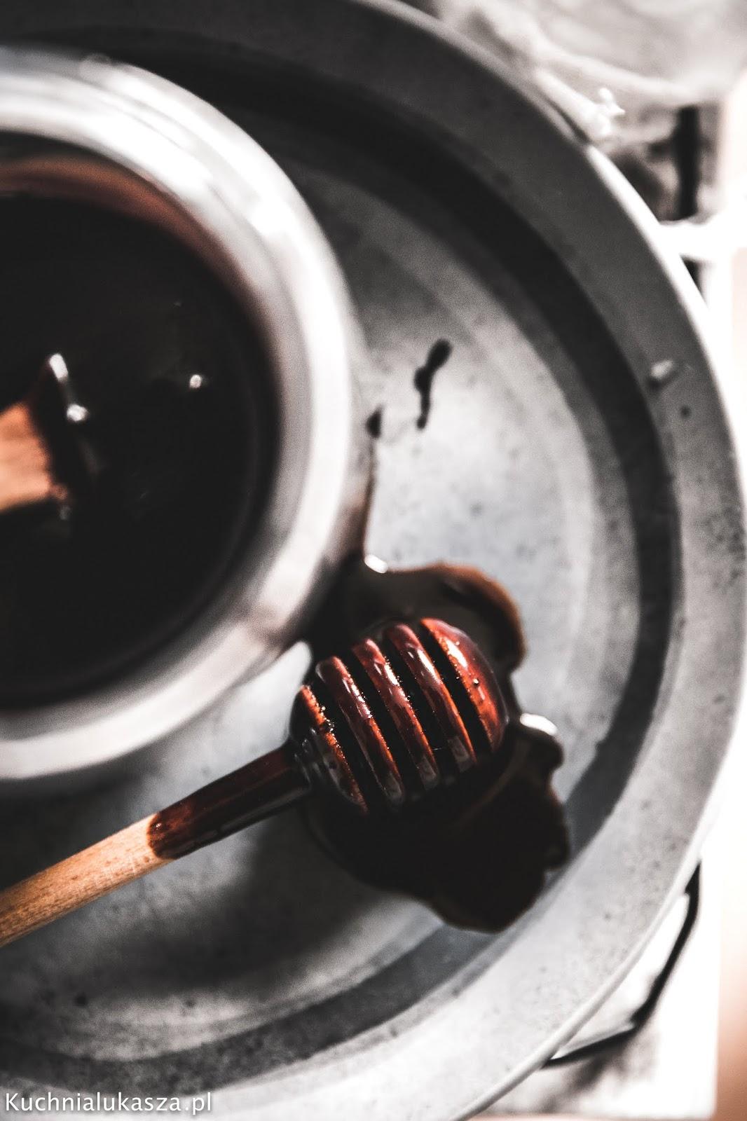 Polewa czekoladowa - przepis