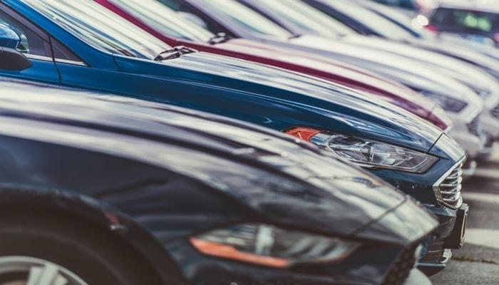 Daftar Mobil Mendapatkan Relaksasi Pajak