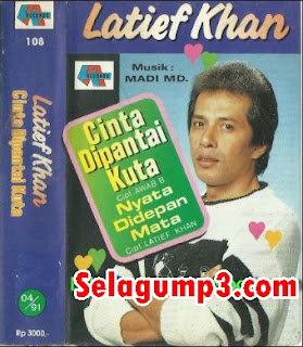 Dangdut Lawas Nostalgia 80-90an Latief Khan Musik Global Mp3 Full Album