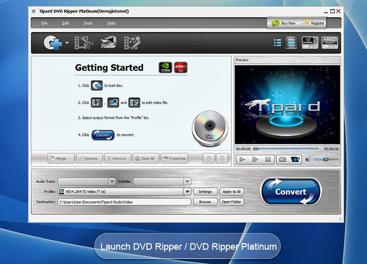 Software Evaluation and Testing: Best DVD Ripping Software