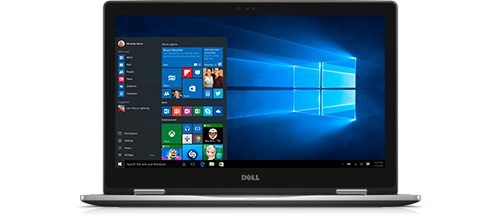 Dell Inspiron 15 7579 2-in-1 driver and download