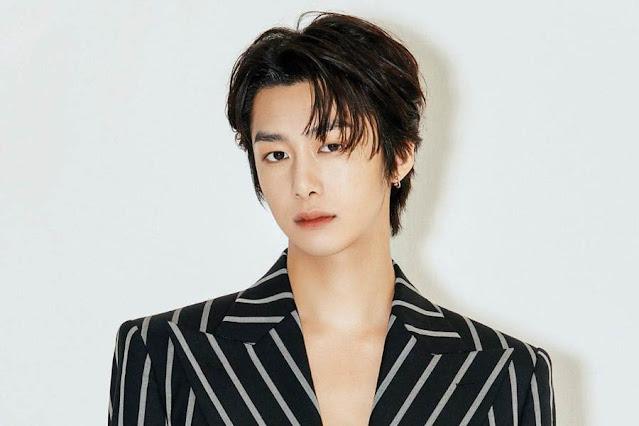 Hyungwon de Monsta X será el protagonista de Fly Again.