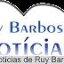 Documentos e objetos perdidos em Ruy Barbosa