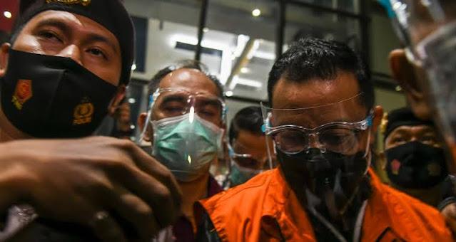 KPK Mulai Kaji Ancaman Hukuman Mati untuk Eks Mensos Juliari