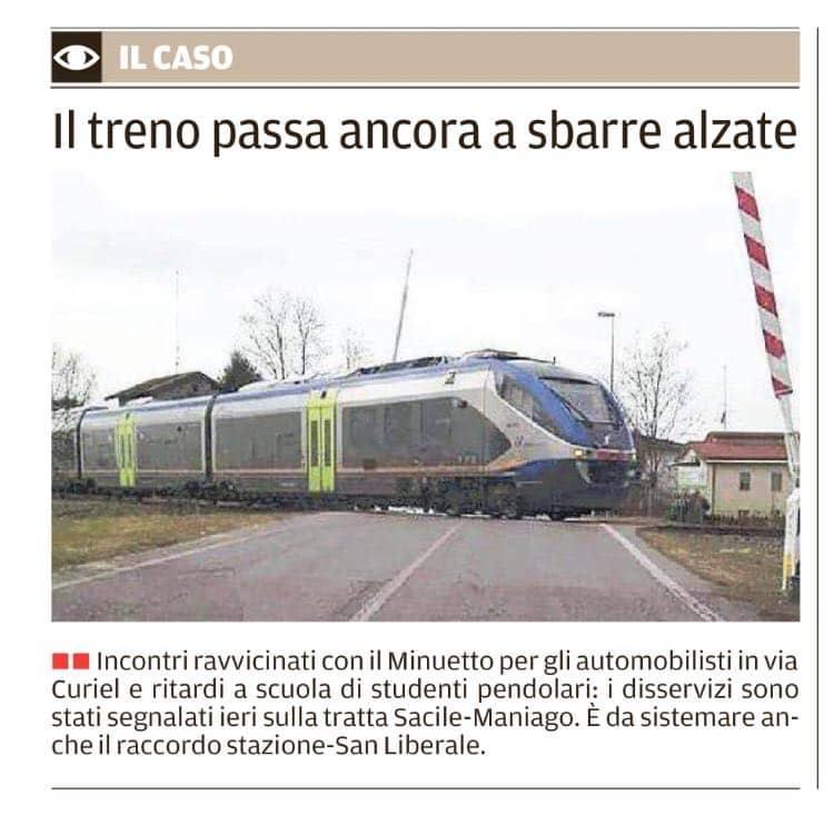 LA PETIZIONE E  tanta la delusione degli utenti, ormai sconfortati da  questa situazione, che per anni hanno atteso il ritorno del treno. d657b7fe38