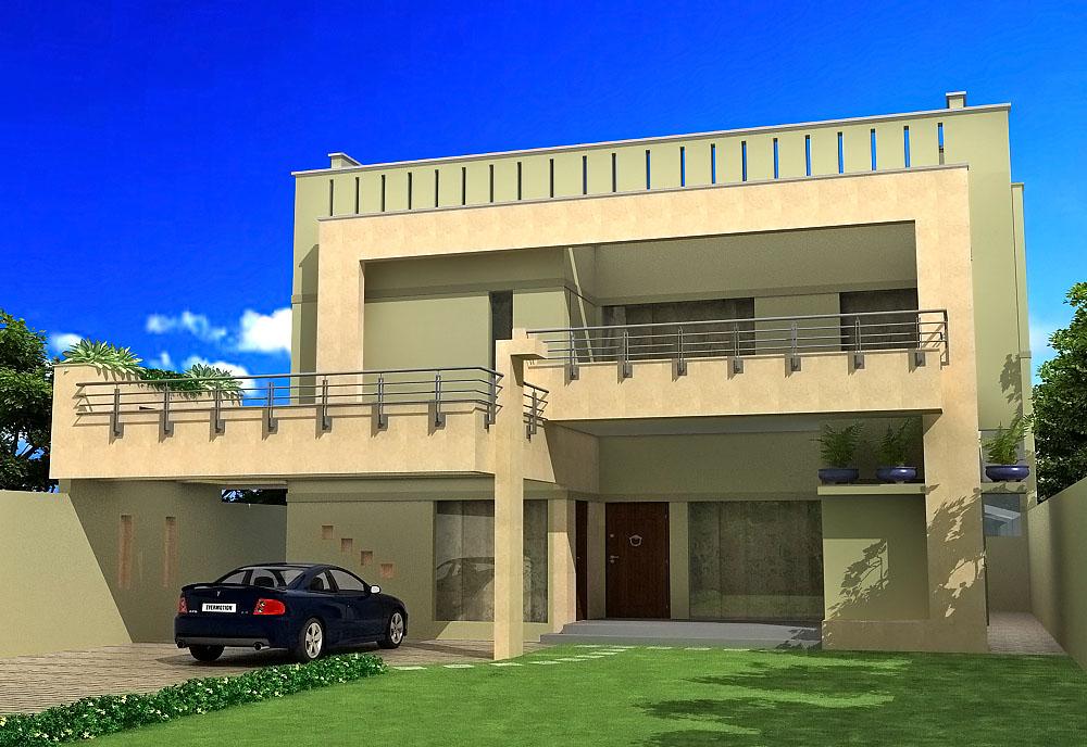 Home Interior Design: Pakistan Modern Home Designs
