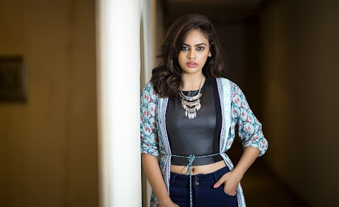 Actress Nandita Swetha Latest Beautiful Picture