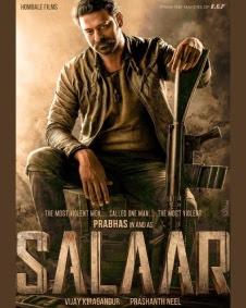 Salaar Full Movie Download in Hindi 480p Filmyzilla