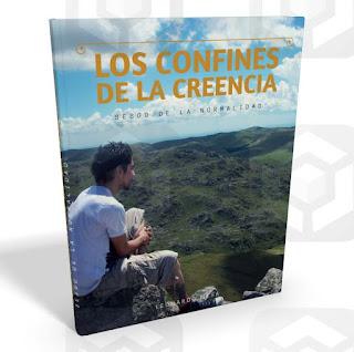 Imagen del autor meditando sobre el Cerro Uritorco
