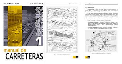 Manual de Carreteras Elementos Proyecto