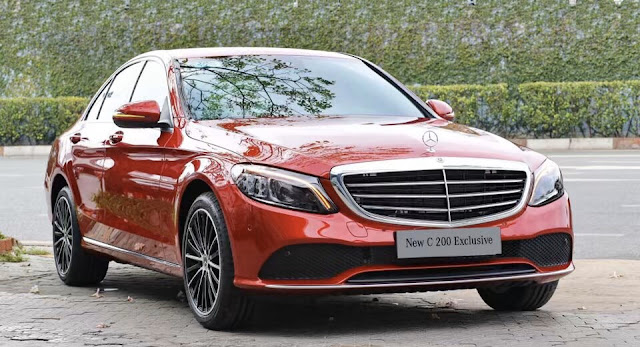 Bảng Giá Mercedes - Benz Cập Nhật Mới Nhất