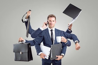 10 basic and potent ways to improve your productivity at work • Success City