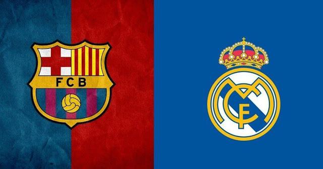 موعد كلاسيكو ريال مدريد ضد برشلونة والتشكيل المُتوقع للفريقين في قمة الجولة السابعة من الليجا