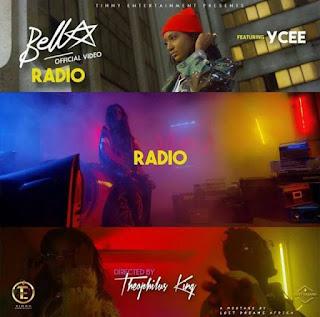 Bella Ft Ycee - Radio Video