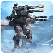 Walking War Robots Mod Apk Data Terbaru Update
