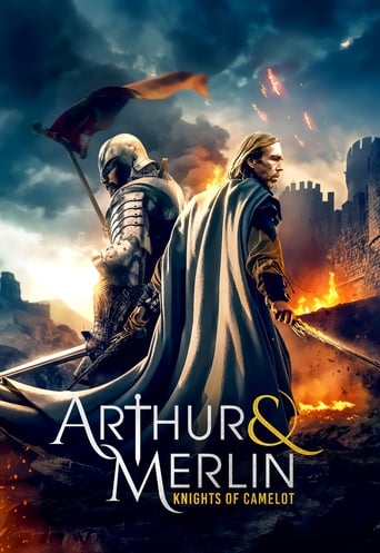Arthur & Merlin Cavaleiros de Camelot (2020) Download