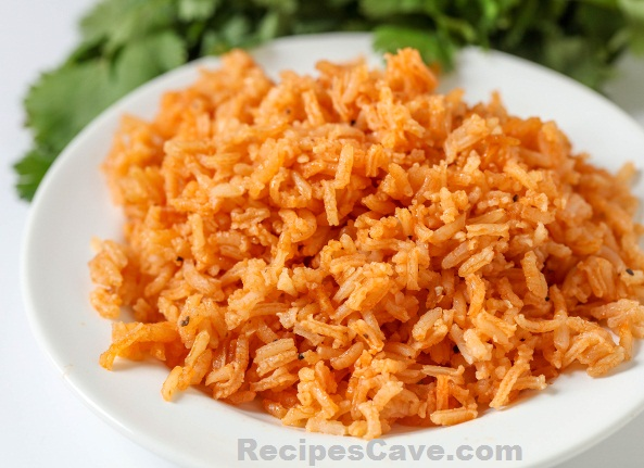 Restaurant Style Spanish Rice Recipe, another Mexican rice recipe