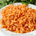 Restaurant Style Spanish Rice Recipe