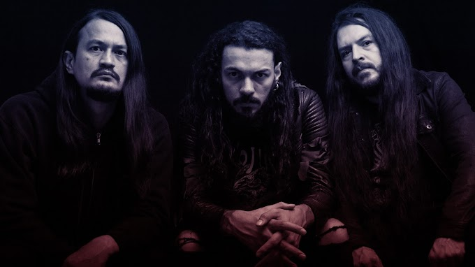 """#LiveReview: ESHTADUR , Murder Of Crows """"From The Abyss - Live Sessions"""""""