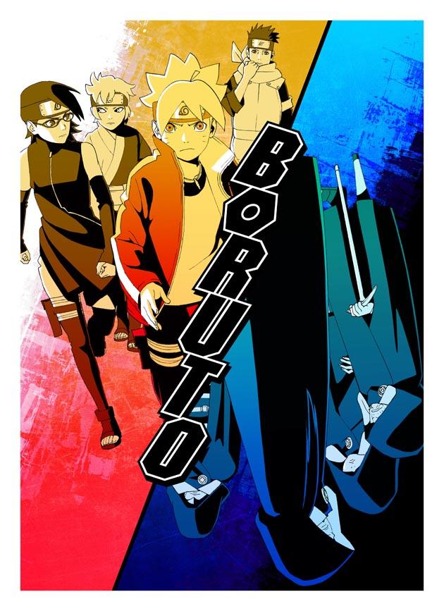 Ami Sakaguchi pondrá el nuevo ending del anime Boruto ...