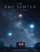 pelicula Dark Encounter