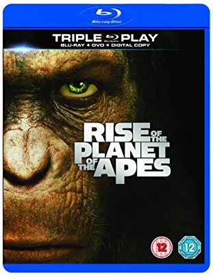 Rise of the Planet of the Apes BRRip x264 720p Portuguese 5 1 (2011)
