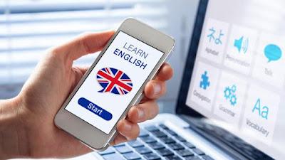 Apk belajar bahasa inggris