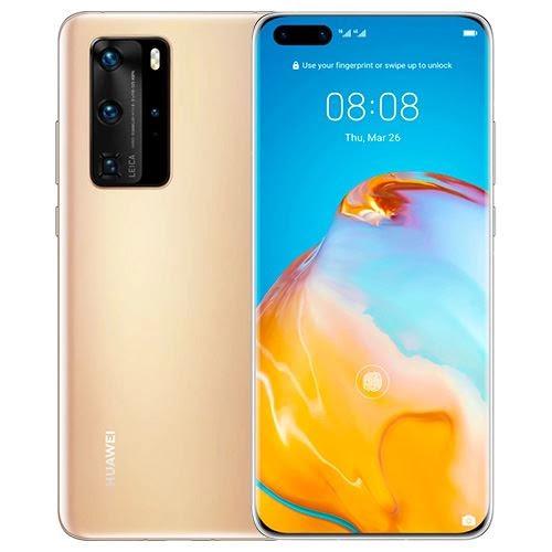 Huawei P40 Pro - Top 4 Smartphone Phone in Bangladesh