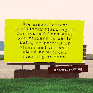 Positive Assertiveness