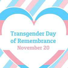 Transgender Day of Remembrance Wishes pics free download
