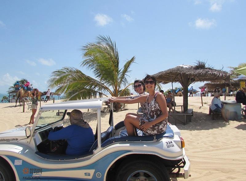 Natal: melhor blog de viagens