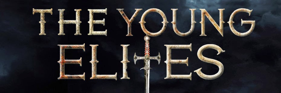 The Young Elites by Marie Lu Blog Tour