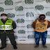 Por diferentes delitos, Policía Cesar realiza capturas en La Gloria y Valledupar