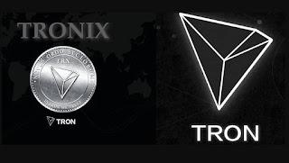 """Новый отчет Dapp Review предполагает, что Tron является самой """"активной"""" платформой."""