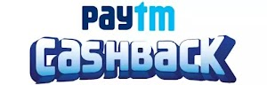 Paytm Cashback On 4G Add-On Packs