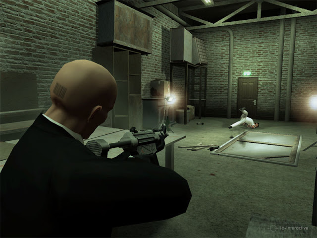 Hitman Blood Money Download For Free