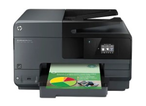 HP Officejet Pro 8640 Télécharger Pilote