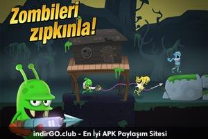 zombie catchers hile apk