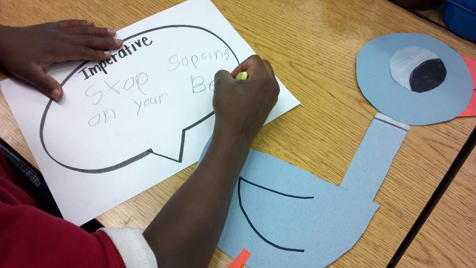 First Grade Fairytales Lotto Pigeons Amp 4 Types Of Sentences