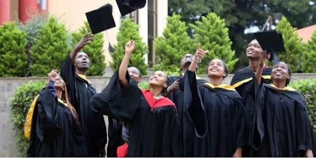 Top Universities in Kenya 2020
