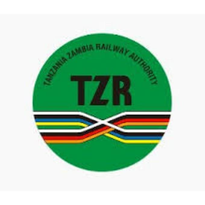 New Vacancy At Tanzania Zambia Railway Authority (TAZARA), September 2020- Ajira360tz.com