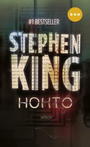 The Shining - Hohto - Stephen King